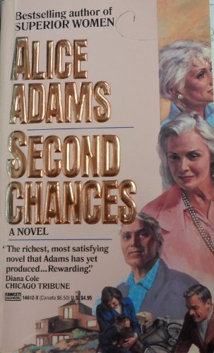 Second Chances: Adams, Alice