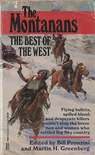 The Montanans: Fawcett