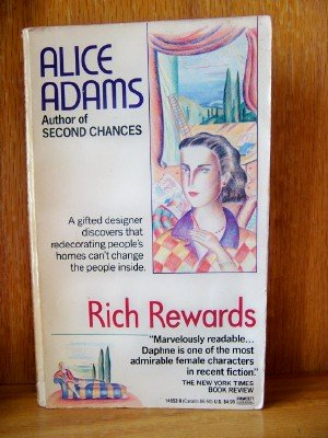 9780449146521: Rich Rewards