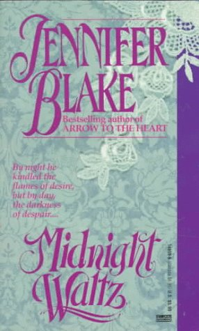 Midnight Waltz (0449146596) by Jennifer Blake