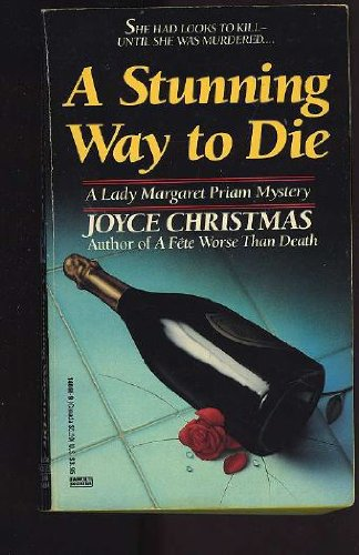 A Stunning Way to Die: Christmas, Joyce