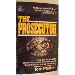 9780449146736: The Prosecutor