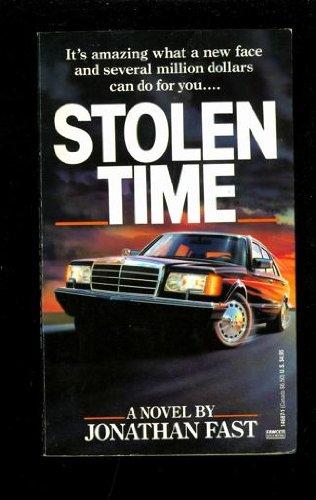 Stolen Time: Fast, Jonathan