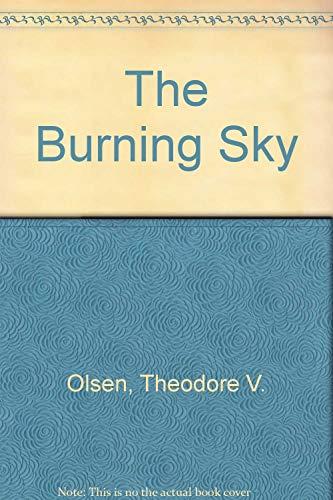 9780449146910: The Burning Sky