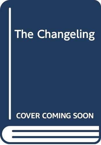 9780449146972: The Changeling