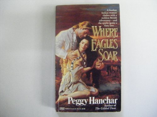 Where Eagles Soar (An Indian Romance)