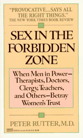 9780449147276: Sex in the Forbidden Zone
