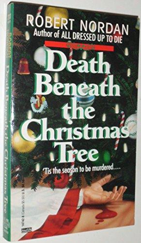 9780449147429: Death Beneath the Christmas Tree