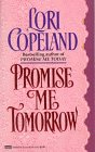 9780449147528: Promise Me Tomorrow