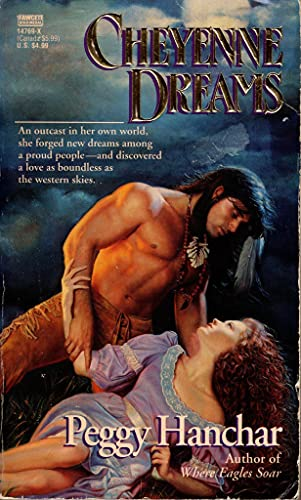 Cheyenne Dreams (An Indian Romance)