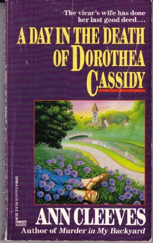 9780449147894: A Day in the Death of Dorothea Cassidy
