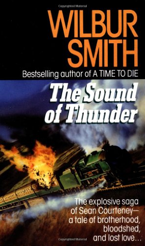 9780449148198: The Sound of Thunder