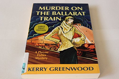 9780449148327: Murder on the Ballarat Train