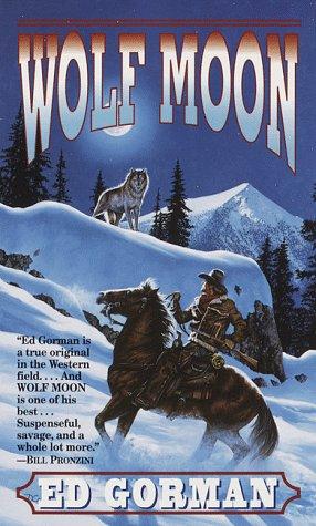 9780449148365: Wolf Moon