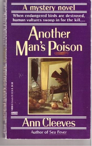 9780449148501: Another Man's Poison
