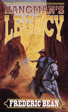 9780449148532: Hangman's Legacy