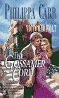 9780449148754: The Gossamer Cord