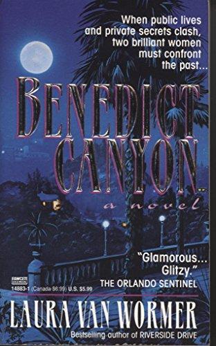 9780449148839: Benedict Canyon