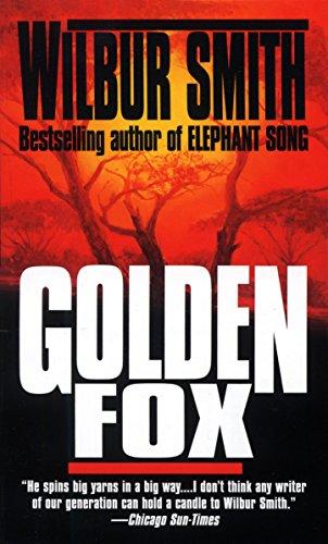 9780449149065: Golden Fox
