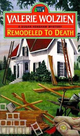 9780449149218: Remodeled to Death