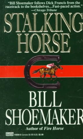 9780449149362: Stalking Horse