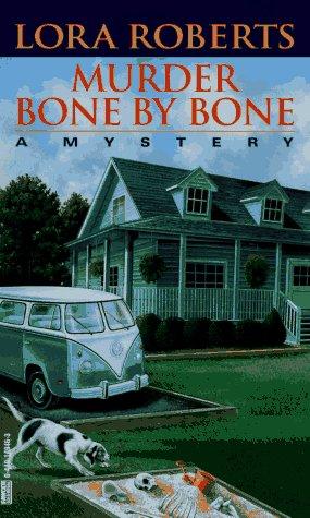 9780449149461: Murder Bone by Bone