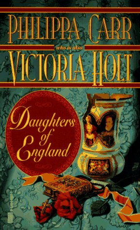 9780449149553: Daughters of England