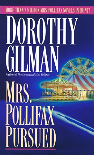 9780449149560: Mrs. Pollifax Pursued
