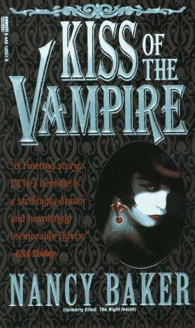 9780449149577: Kiss of the Vampire