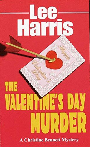 Valentine s Day Murder (Paperback)