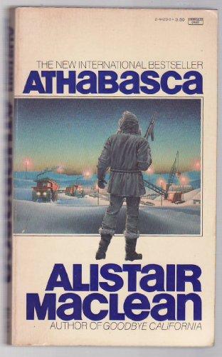 9780449200018: Athabasca