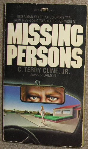 9780449200155: Missing Persons