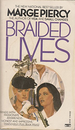 9780449200186: Braided Lives