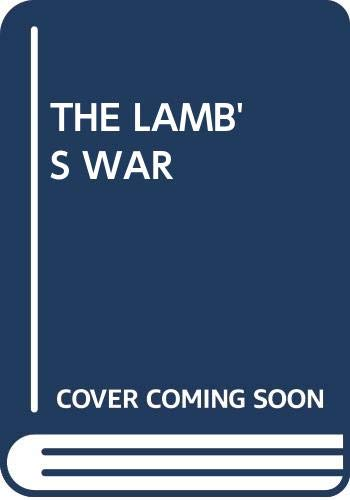 9780449200193: The Lamb's War