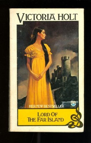 9780449200315: Lord of the Far Island