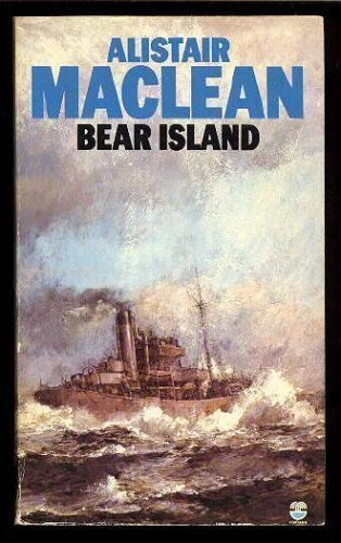 Bear Island (0449200361) by Alistair Maclean