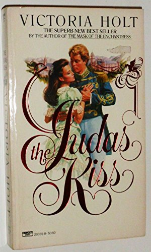 9780449200551: The Judas Kiss