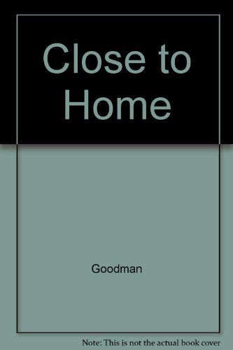 9780449200674: Close to Home