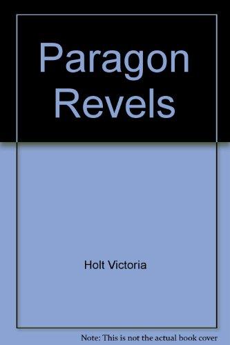 9780449200742: Paragon Revels