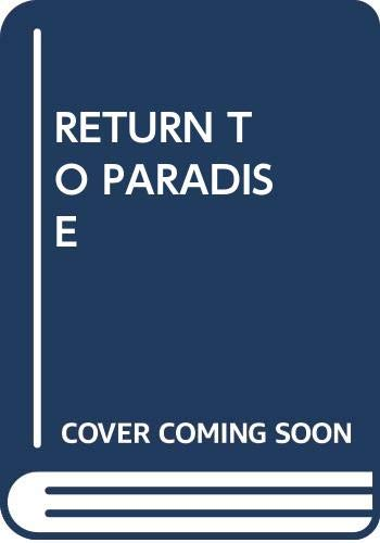 Return to Paradise: Michener, James A.