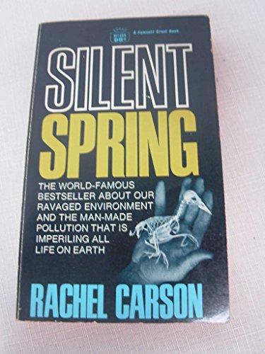 9780449200797: Title: Silent Spring