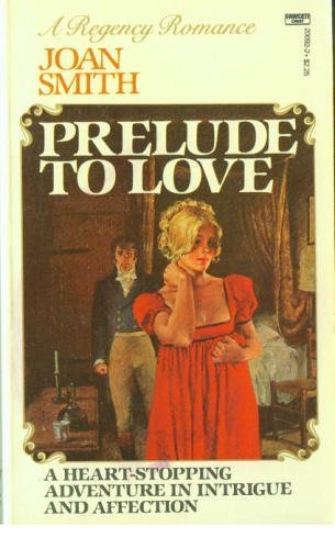 Prelude to Love: Joan Smith