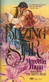 Blazing Star: Thum, Marcella
