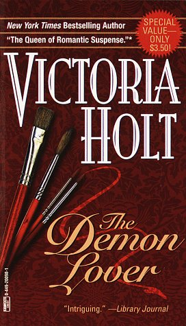 9780449200988: The Demon Lover