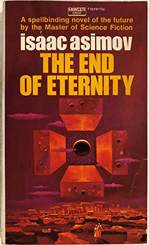 9780449201176: THE END OF ETERNITY