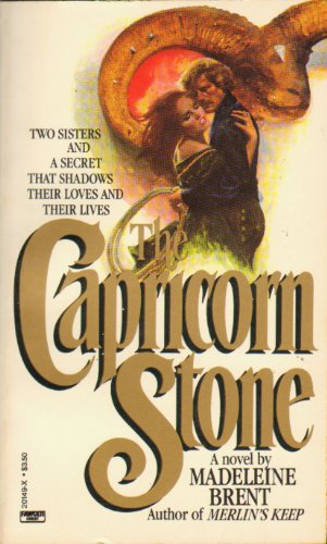 9780449201497: The Capricorn Stone