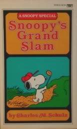 9780449201855: Snoopy's Grand Slam