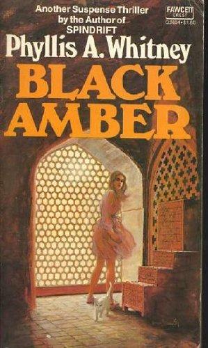9780449202197: Black Amber