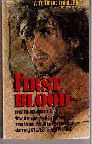 9780449202265: First Blood