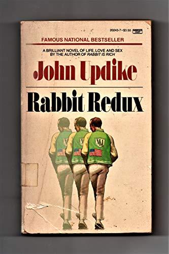 9780449202432: Rabbit Redux